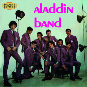 Aladdin Band 歌手頭像