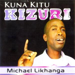 Michael Likhanga 歌手頭像