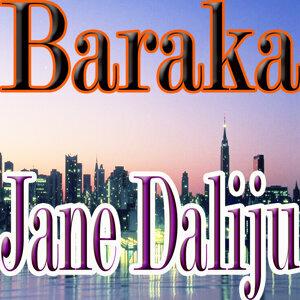 Jane Daliju 歌手頭像