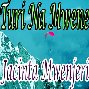 Jacinta Mwenjeri 歌手頭像