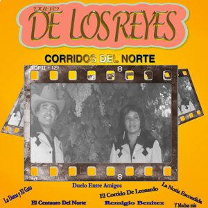 Dueto De Los Reyes 歌手頭像