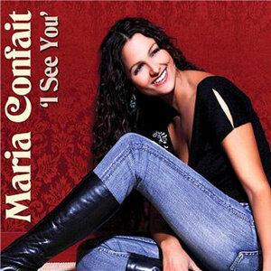 Maria Confait 歌手頭像