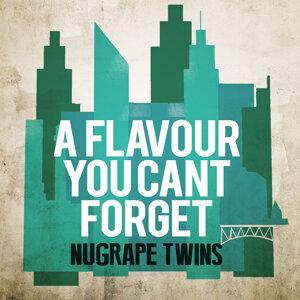 Nugrape Twins 歌手頭像