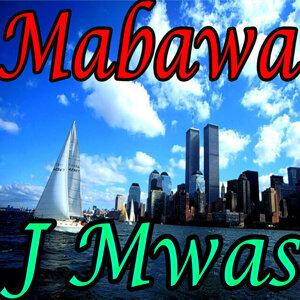 J Mwas 歌手頭像