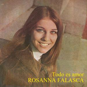 Rosanna Falasca 歌手頭像