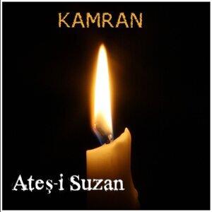 Kamran 歌手頭像