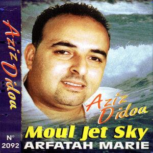 Aziz Didou 歌手頭像