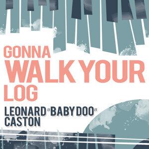 Leonard ʺBaby Dooʺ Caston 歌手頭像
