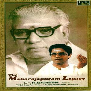 Dr. R. Ganesh 歌手頭像
