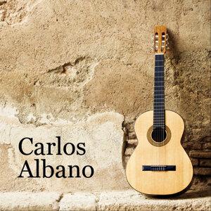 Carlos Albano 歌手頭像