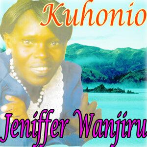 Jeniffer Wanjiru 歌手頭像