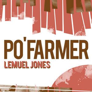 Lemuel Jones