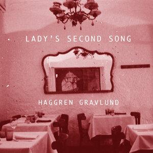 Haggren Gravlund 歌手頭像
