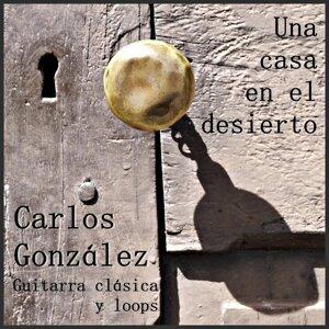 Carlos Gonzalez 歌手頭像