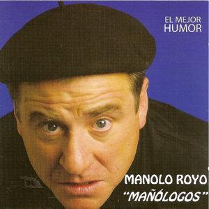 Manolo Royo 歌手頭像