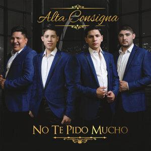 Alta Consigna 歌手頭像