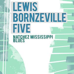 Lewis Bronzeville Five 歌手頭像
