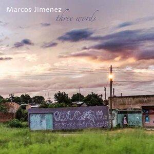 Marcos Jimenez 歌手頭像