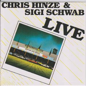 Sigi Schwab 歌手頭像