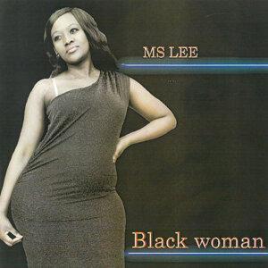 MS Lee 歌手頭像