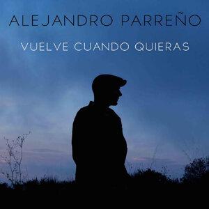 Alejandro Parreño 歌手頭像