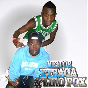 Heitor Xtraga e Liro Fox 歌手頭像