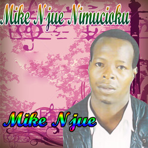 Mike Njue 歌手頭像