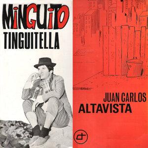 Juan Carlos Altavista 歌手頭像