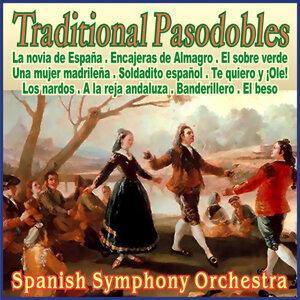 Spanish Symphony Orchestra 歌手頭像