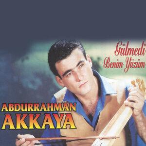 Abdurrahman Akkaya 歌手頭像