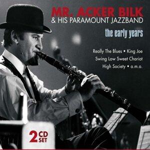 Mr. Acker Bilk & His Paramount Jazzband 歌手頭像