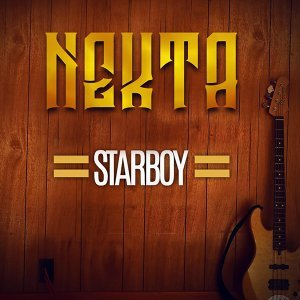 Nekta 歌手頭像