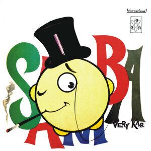 Samba Very Kar 歌手頭像
