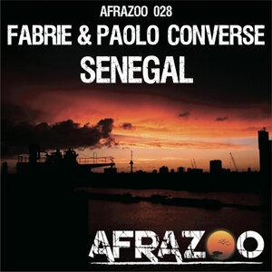 Fabrie & Paolo Converse 歌手頭像