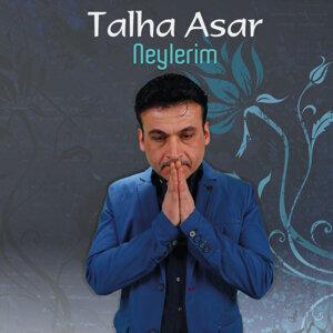 Talha Asar 歌手頭像