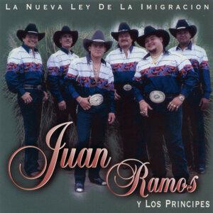 Juan Ramos y Los Principes 歌手頭像