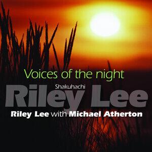 Michael Atherton 歌手頭像