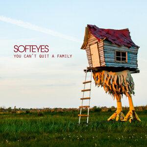 Softeyes 歌手頭像