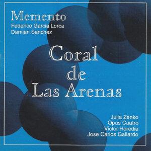 Coral de las Arenas 歌手頭像