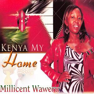 Millicent Waweru 歌手頭像