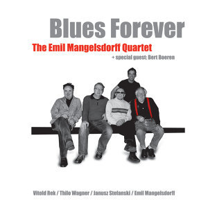 The Emil Mangelsdorff Quartet