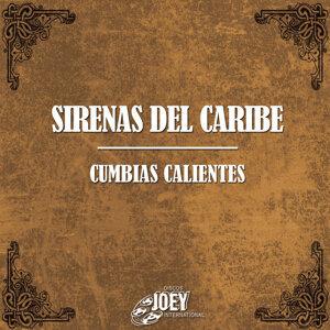 Sirenas del Caribe 歌手頭像
