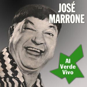 José Marrone 歌手頭像
