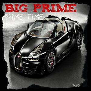 Big Prime 歌手頭像