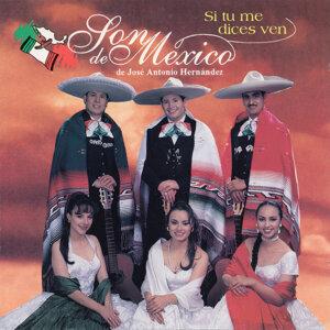 Son De Mexico De Jose Antonio Hernandez 歌手頭像