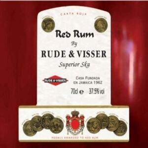 Rude & Visser 歌手頭像
