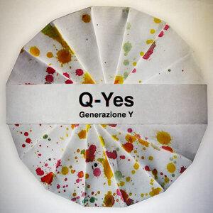 Q-Yes 歌手頭像