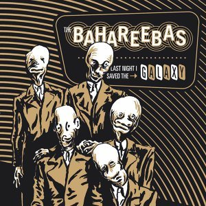 The Bahareebas