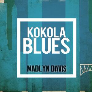 Madlyn Davis 歌手頭像