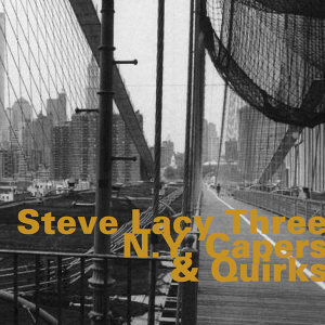 Steve Lacy Three 歌手頭像